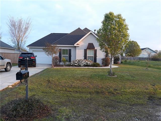 28491 Twilight Drive, Ponchatoula, LA 70454 (MLS #2197818) :: Inhab Real Estate