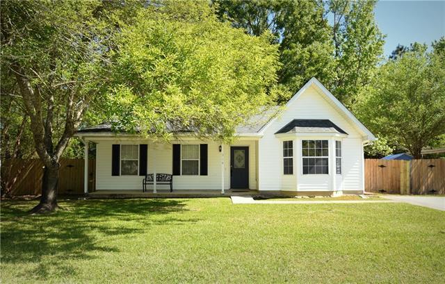 314 Timber Ridge Drive, Slidell, LA 70460 (MLS #2197835) :: Inhab Real Estate