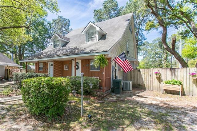 136 Village Drive #136, Slidell, LA 70461 (MLS #2197855) :: Top Agent Realty