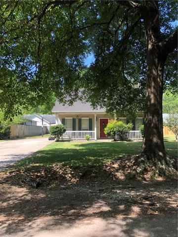 71547 St Charles Street, Abita Springs, LA 70420 (MLS #2197942) :: Inhab Real Estate