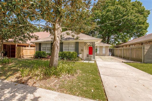 1133 Helios Avenue, Metairie, LA 70005 (MLS #2197955) :: Inhab Real Estate