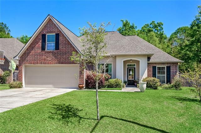 851 Woodsprings Court, Covington, LA 70433 (MLS #2197995) :: Inhab Real Estate