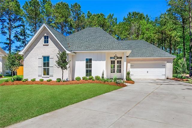 1232 Sweet Clover Way, Madisonville, LA 70447 (MLS #2198027) :: Turner Real Estate Group