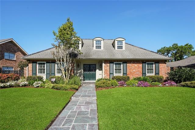 989 Crystal Street, New Orleans, LA 70124 (MLS #2198043) :: Watermark Realty LLC