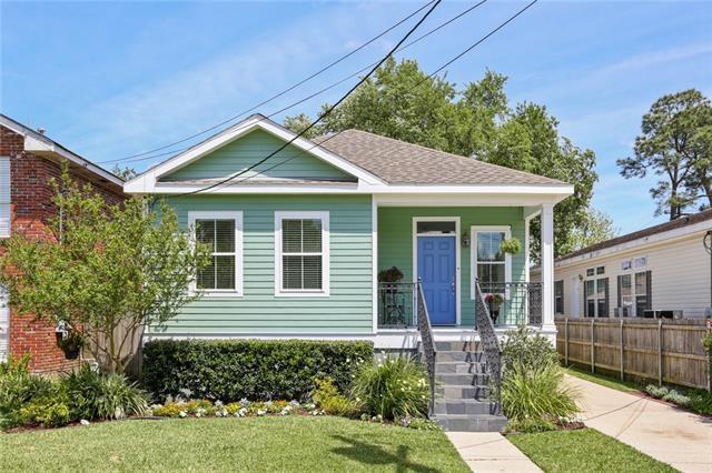 305 Mound Avenue, New Orleans, LA 70124 (MLS #2198044) :: Parkway Realty