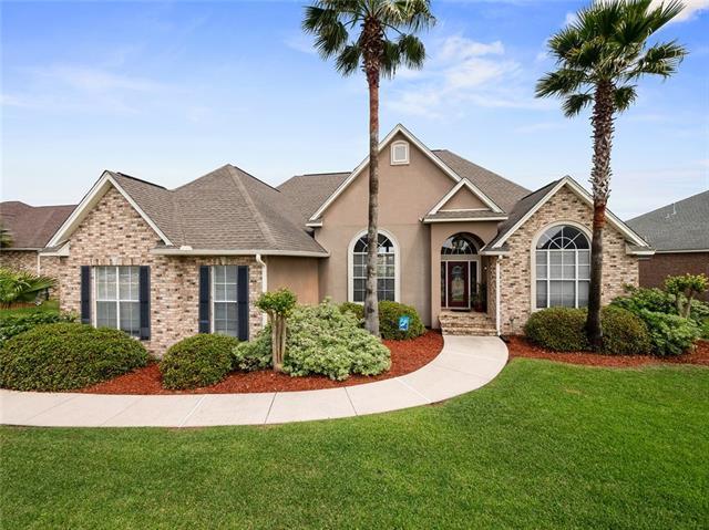 185 Islander Drive, Slidell, LA 70458 (MLS #2198055) :: Turner Real Estate Group
