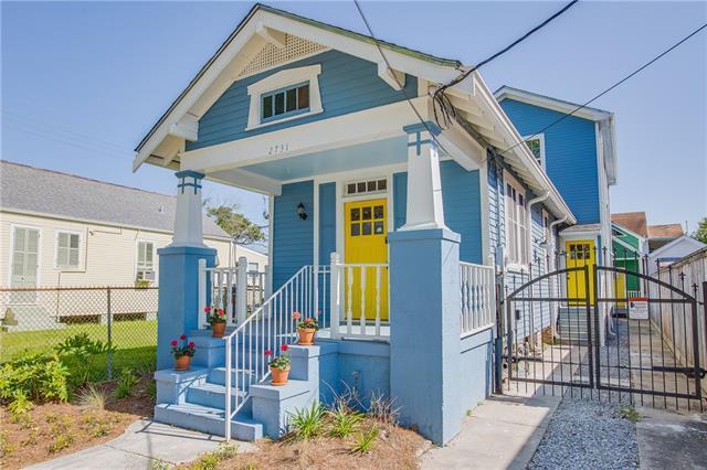 2731 Aubry Street, New Orleans, LA 70119 (MLS #2198058) :: Inhab Real Estate