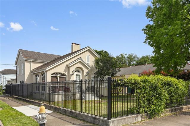 200 Olivier Street, New Orleans, LA 70114 (MLS #2198084) :: Inhab Real Estate