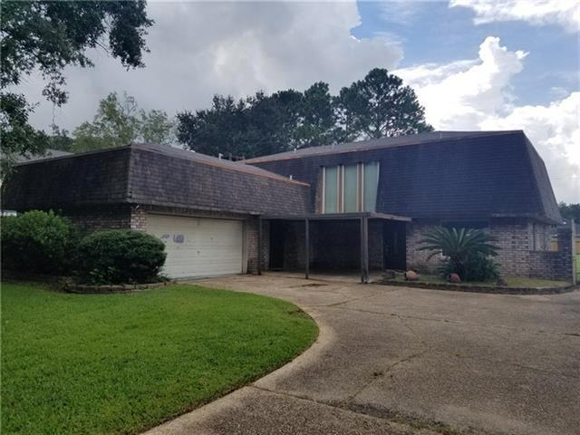 242 Devon Road, La Place, LA 70068 (MLS #2198099) :: Inhab Real Estate