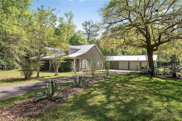 61218 N 25TH Street, Lacombe, LA 70445 (MLS #2198139) :: Inhab Real Estate