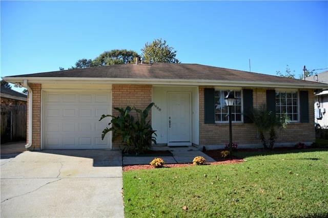 1608 Pasadena Avenue, Metairie, LA 70001 (MLS #2198146) :: The Sibley Group