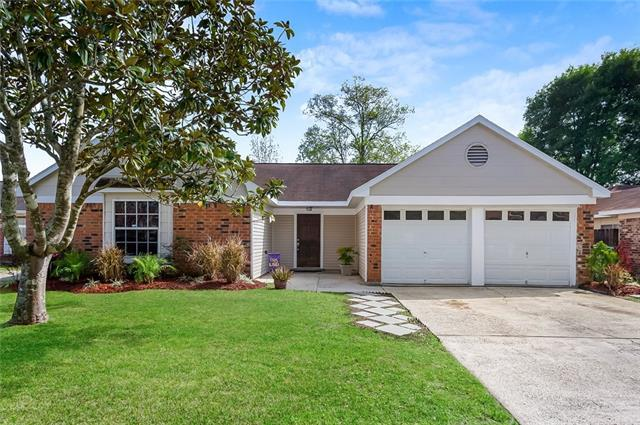 207 Holmes Drive, Slidell, LA 70460 (MLS #2198193) :: Inhab Real Estate