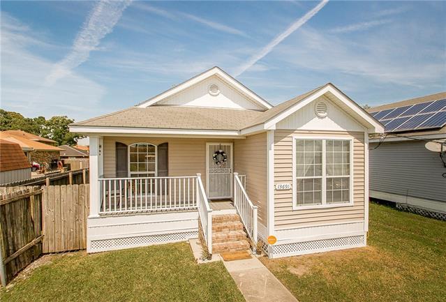 13691 Curran Road, New Orleans, LA 70128 (MLS #2198208) :: Robin Realty