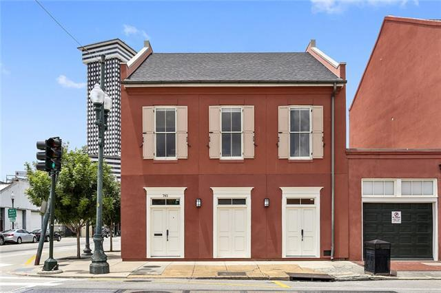 765 Carondelet Street, New Orleans, LA 70130 (MLS #2198301) :: Inhab Real Estate