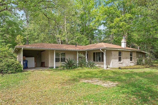 946 Magnolia Street, Slidell, LA 70460 (MLS #2198317) :: Turner Real Estate Group