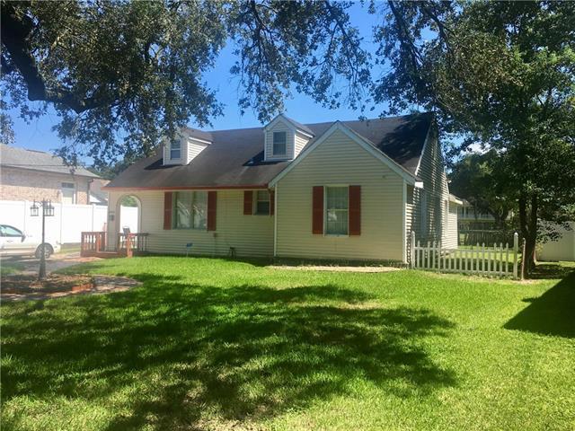 4967 Miles Drive, New Orleans, LA 70122 (MLS #2198332) :: Inhab Real Estate