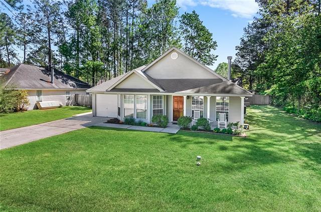 70460 3RD Street, Covington, LA 70433 (MLS #2198337) :: Inhab Real Estate