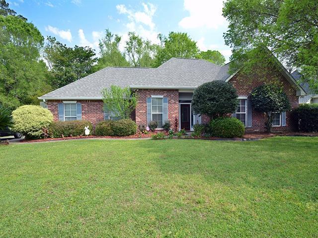 630 Stonewood Drive, Covington, LA 70433 (MLS #2198340) :: Turner Real Estate Group