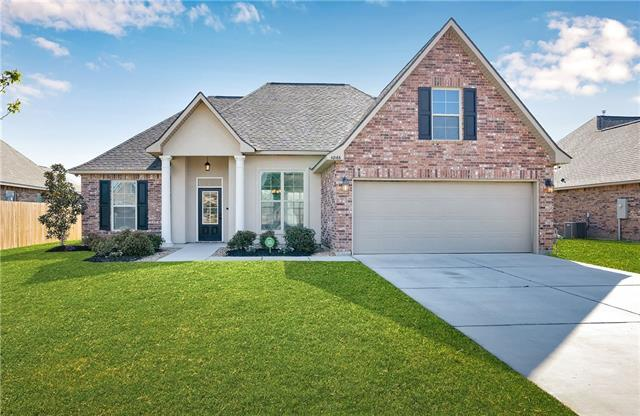 42166 Broderick Avenue, Ponchatoula, LA 70454 (MLS #2198342) :: Inhab Real Estate