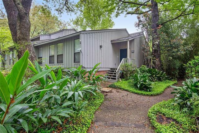 640 Tete L'ours Drive #15, Mandeville, LA 70471 (MLS #2198411) :: Turner Real Estate Group