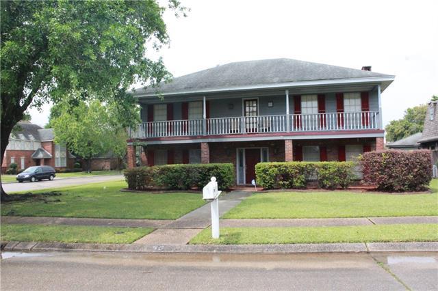50 Park Timbers Drive, New Orleans, LA 70131 (MLS #2198421) :: Amanda Miller Realty