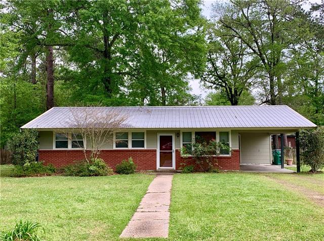 1425 13TH Avenue, Franklinton, LA 70438 (MLS #2198451) :: Amanda Miller Realty
