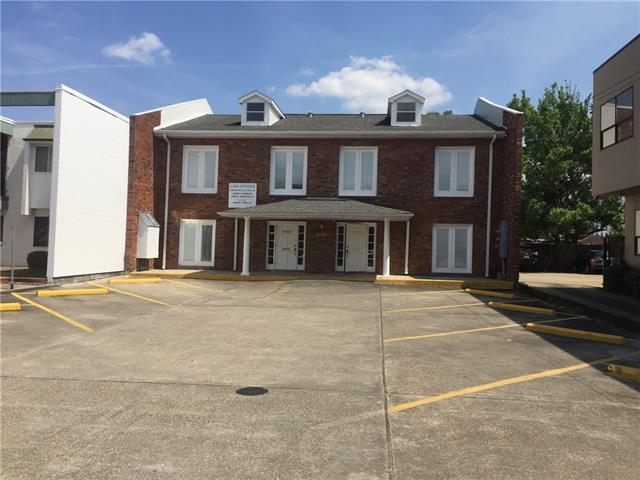 2313 N Hullen Street, Metairie, LA 70001 (MLS #2198470) :: Inhab Real Estate