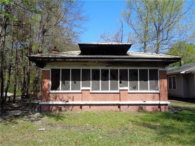 721 Mississippi Avenue, Bogalusa, LA 70427 (MLS #2198476) :: Inhab Real Estate