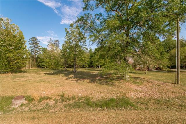 Lot 5 Riverside Road, Springfield, LA 70462 (MLS #2198527) :: Crescent City Living LLC