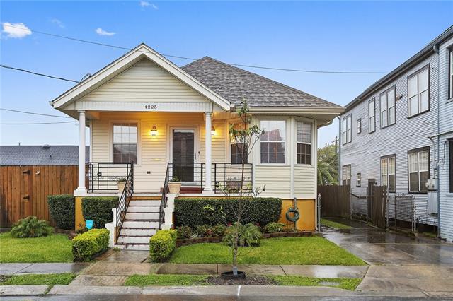 4225-4227 Elba Street, New Orleans, LA 70125 (MLS #2198659) :: Crescent City Living LLC