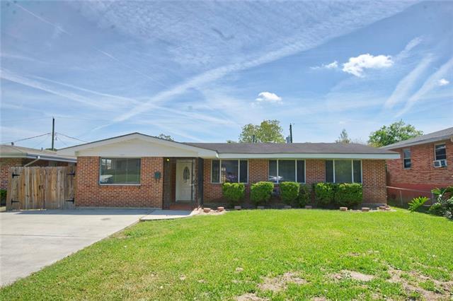 2345 Minnesota Avenue, Metairie, LA 70003 (MLS #2198697) :: Inhab Real Estate
