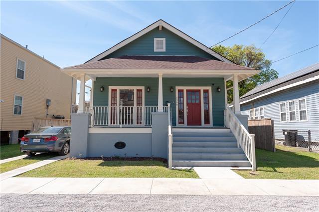 4308 General Pershing Street, New Orleans, LA 70125 (MLS #2198790) :: Crescent City Living LLC
