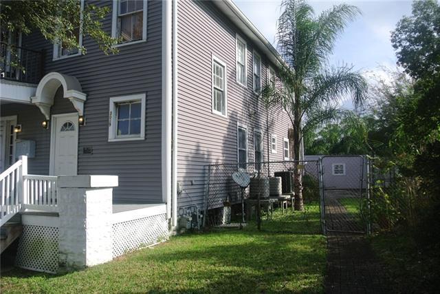 3019 Cadiz Street Rear, New Orleans, LA 70125 (MLS #2198801) :: Crescent City Living LLC