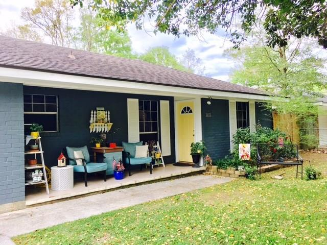3033 William Tell Street, Slidell, LA 70458 (MLS #2198848) :: Parkway Realty