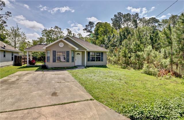 516 5TH Street, Pearl River, LA 70452 (MLS #2198870) :: Turner Real Estate Group