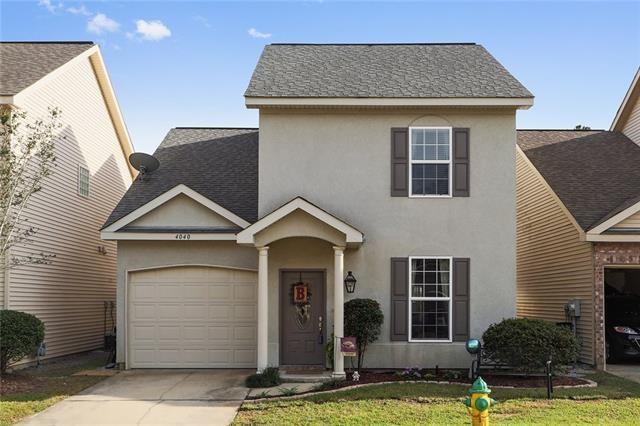 4040 Jonathon Lane #42, Covington, LA 70433 (MLS #2198872) :: Inhab Real Estate