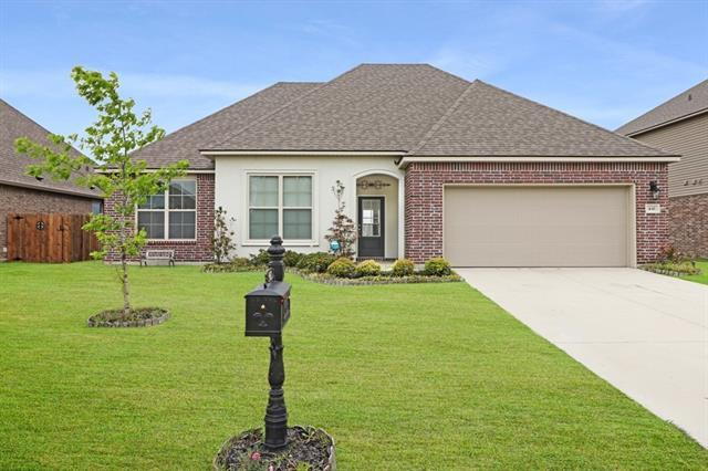 441 W Lake Drive, Slidell, LA 70461 (MLS #2198903) :: Inhab Real Estate
