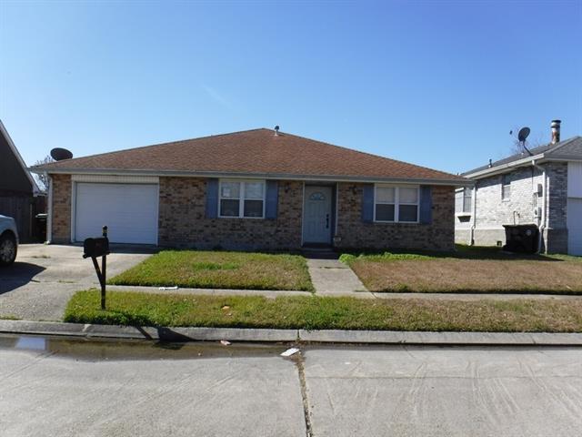 7920 Sandpiper Drive, New Orleans, LA 70128 (MLS #2198933) :: Watermark Realty LLC