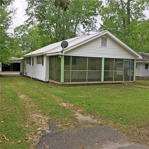 506 Mitchell Street, Picayune, MS 39466 (MLS #2198940) :: Top Agent Realty