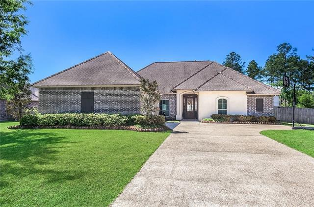 416 N Verona Drive, Covington, LA 70433 (MLS #2198969) :: Inhab Real Estate