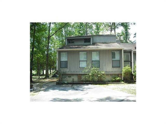 640 Tete Lours Drive #32, Mandeville, LA 70471 (MLS #2198995) :: Turner Real Estate Group