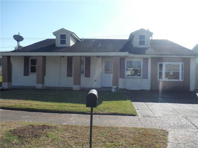 241 Priest Street, Avondale, LA 70094 (MLS #2199014) :: Turner Real Estate Group