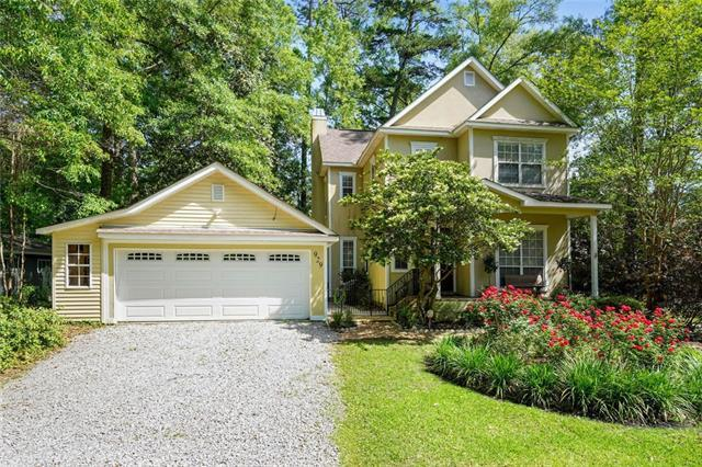 929 S Harrison Street, Covington, LA 70433 (MLS #2199017) :: Turner Real Estate Group