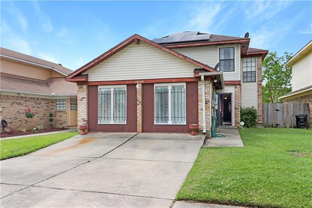 13533 Trappers Court, New Orleans, LA 70129 (MLS #2199025) :: Turner Real Estate Group