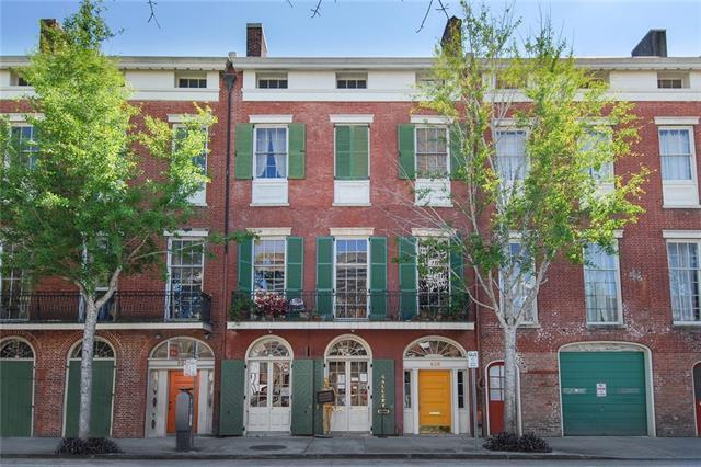 628 Julia Street, New Orleans, LA 70130 (MLS #2199055) :: Inhab Real Estate