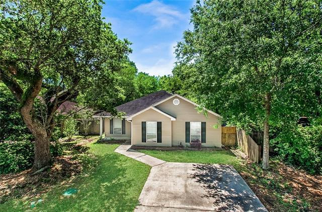 2025 Jay Street, Slidell, LA 70460 (MLS #2199084) :: Turner Real Estate Group