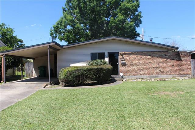 516 Delmar Street, Terrytown, LA 70056 (MLS #2199088) :: Crescent City Living LLC