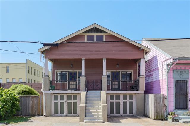 2317 Rousseau Street, New Orleans, LA 70130 (MLS #2199117) :: Inhab Real Estate