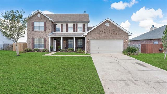 525 Huseman Lane, Covington, LA 70435 (MLS #2199138) :: Inhab Real Estate