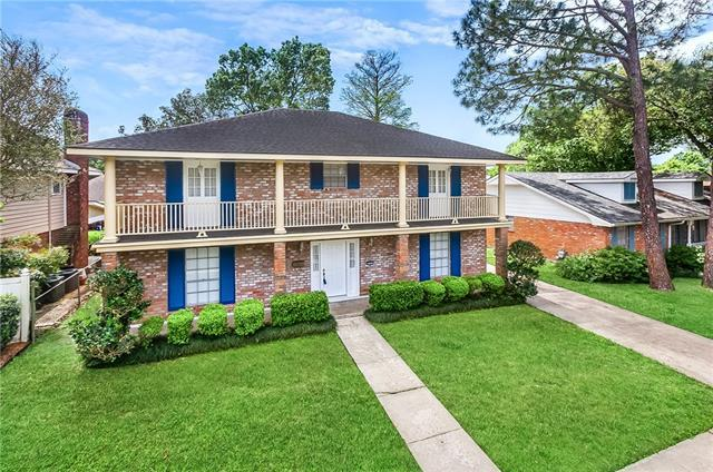 3757 Mimosa Court, New Orleans, LA 70131 (MLS #2199143) :: Inhab Real Estate